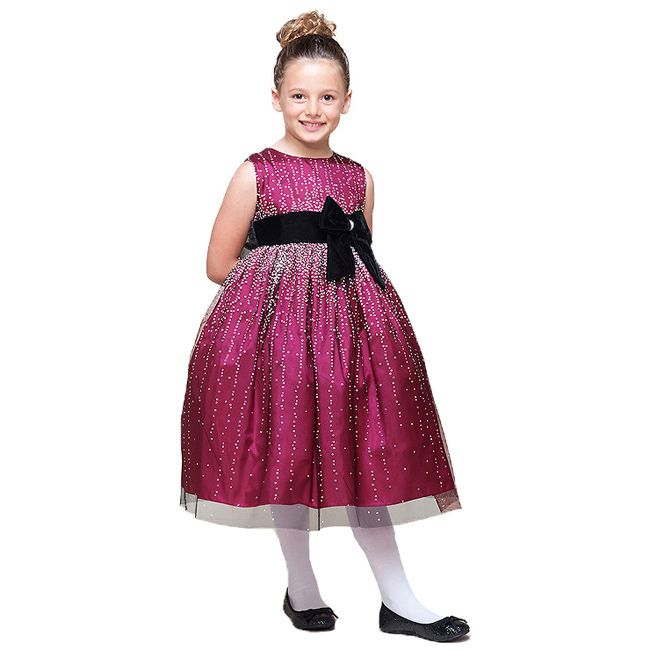 Christmas dresses for girls, toddlers and babies. | Holiday ...