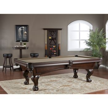 Costco American Heritage Stanton Ultimate Billiard Collection Living Room Remodel Home Decor Home