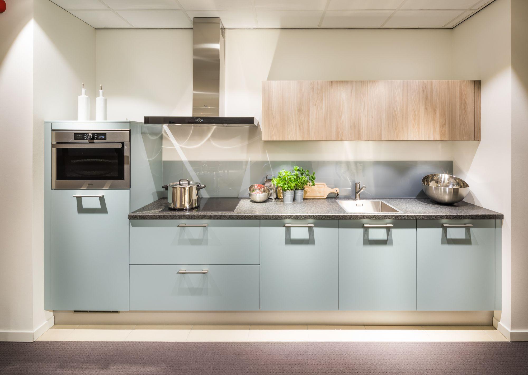 Keukens Utrecht Woonboulevard : Kijkje in de keuken woonboulevard heerlen keukens: de ziel van