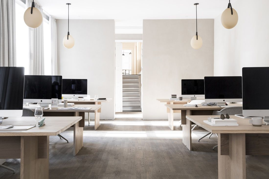 Kinfolk Office Gallery By Norm Architects Architect Office