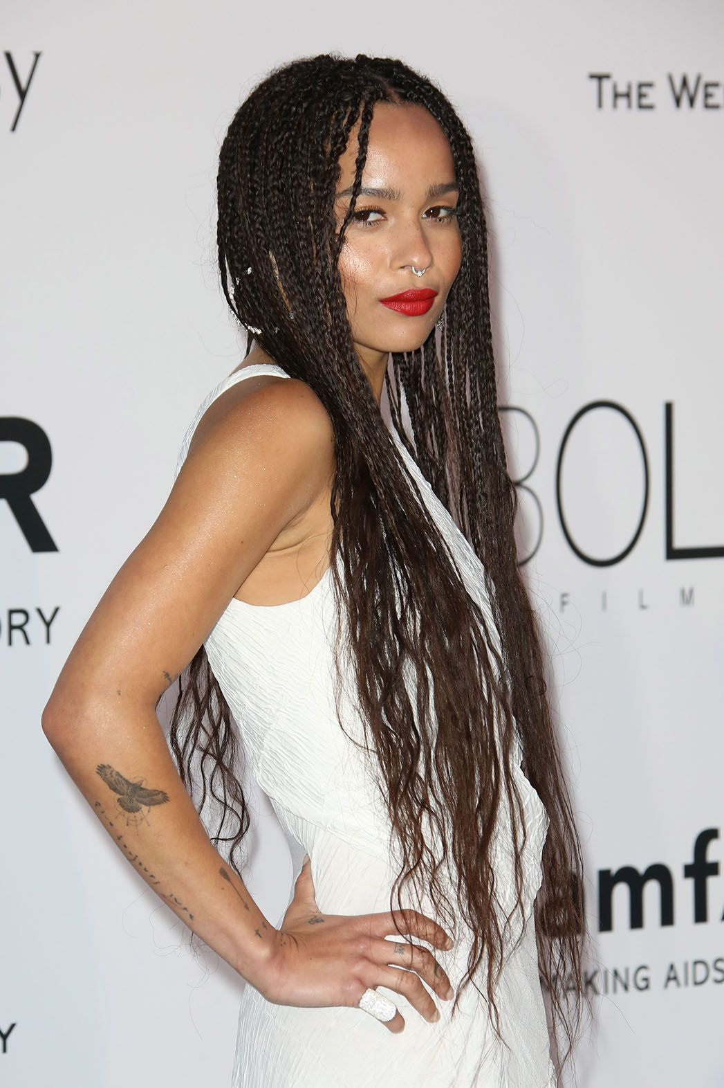 Coiffure Zoe Kravitz Related Image Hair References Pinterest Coiffure