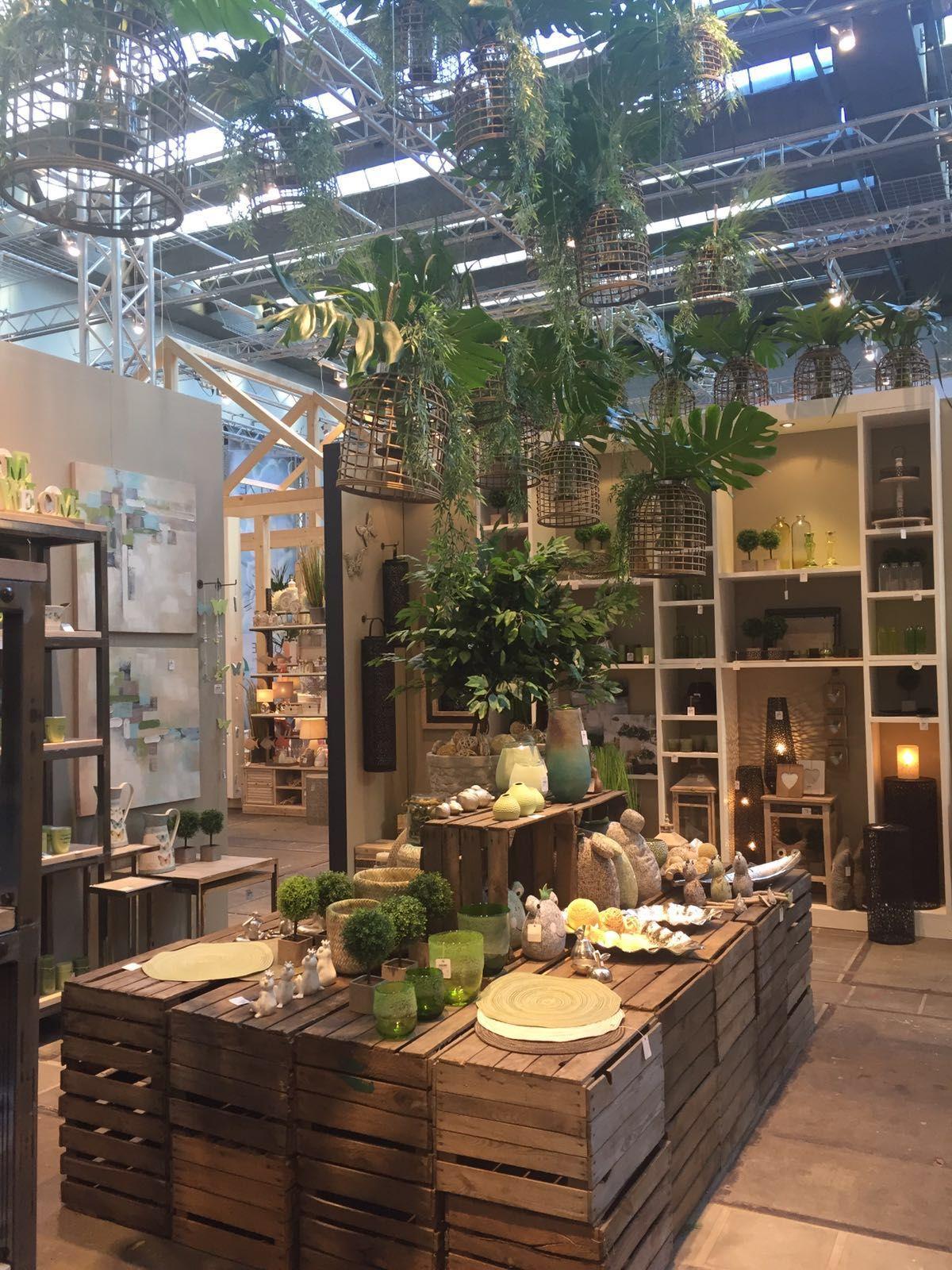 Boltze Gruppe Tendence Messe In Frankfurt Shop In 2019