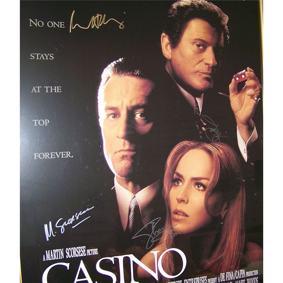 Martin Scorsese Casino Peliculas Carteleras De Cine Peliculas Cine