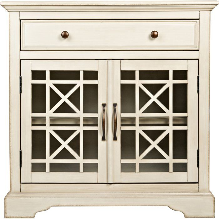Rodolfo 1 Drawer 2 Door Accent Cabinet Furniture Pinterest