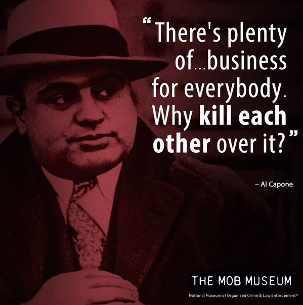 Al Capone: 20 Facts About the Famous Gangster of Prohibition Era
