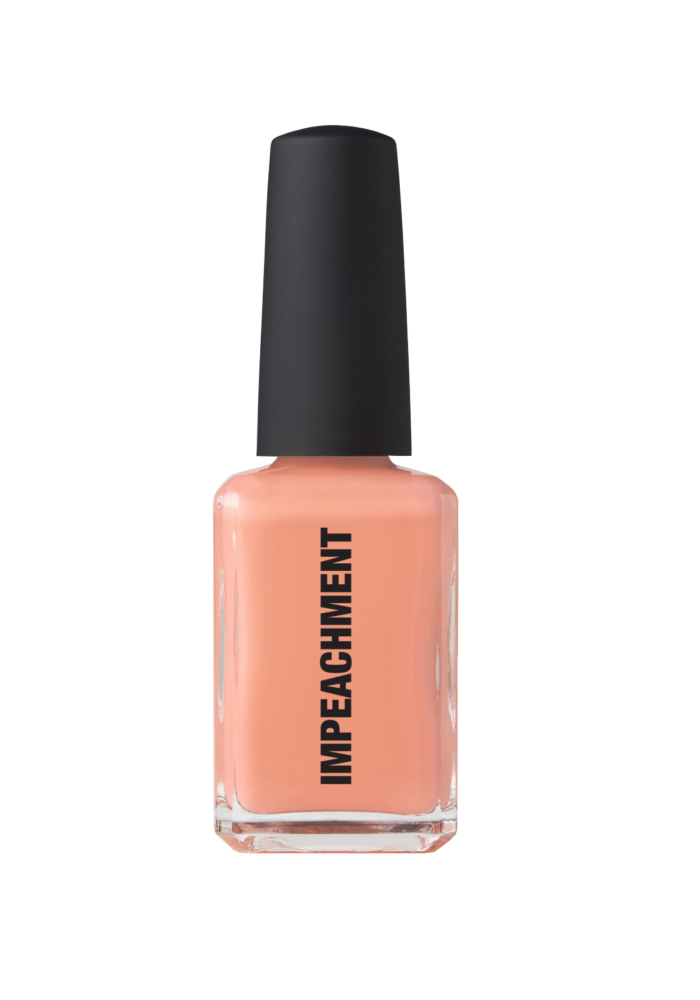 Impeachment Nail Polish Nail polish, Vegan nail polish