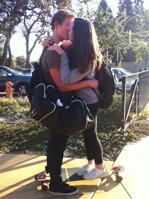 Cute high school dating stories