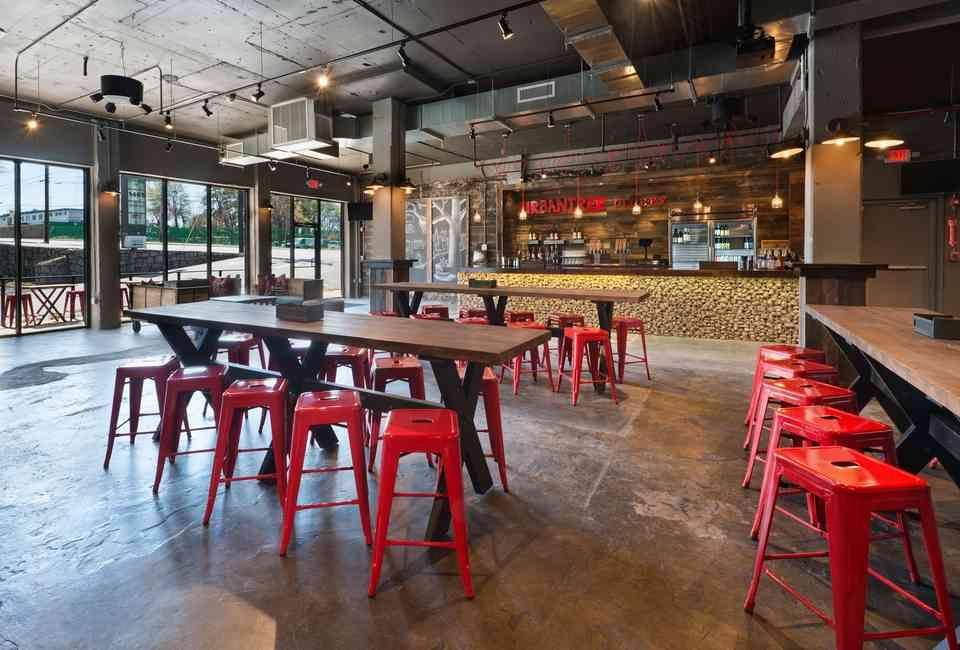 Roof Top Bars in Atlanta | Atlanta bars, Best rooftop bars ...