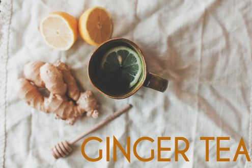 Ginger tea to lose belly fat ginger tea pinterest lose belly ginger tea to lose belly fat forumfinder Choice Image