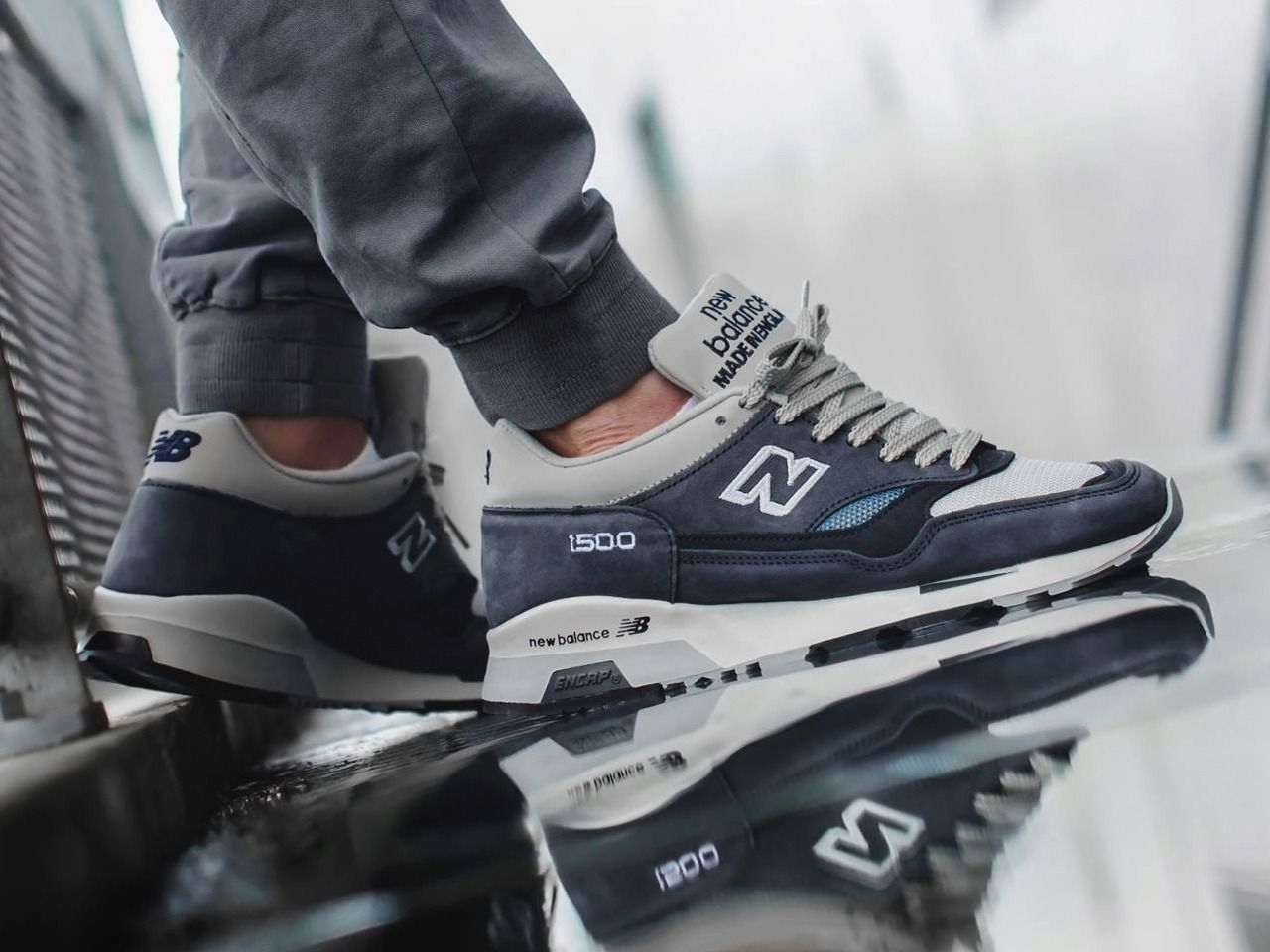 new balance hombres 1500