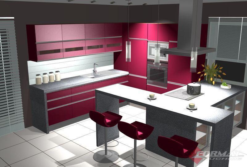 Galeria Kuchni Format Kuchnie Kuchnie Kuchnia Meble