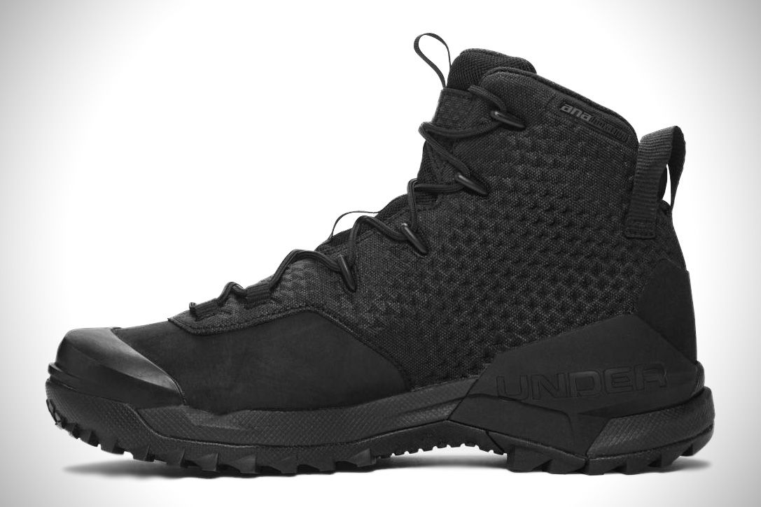 Under Armour Infil GTX Hiking Boots   HiConsumption
