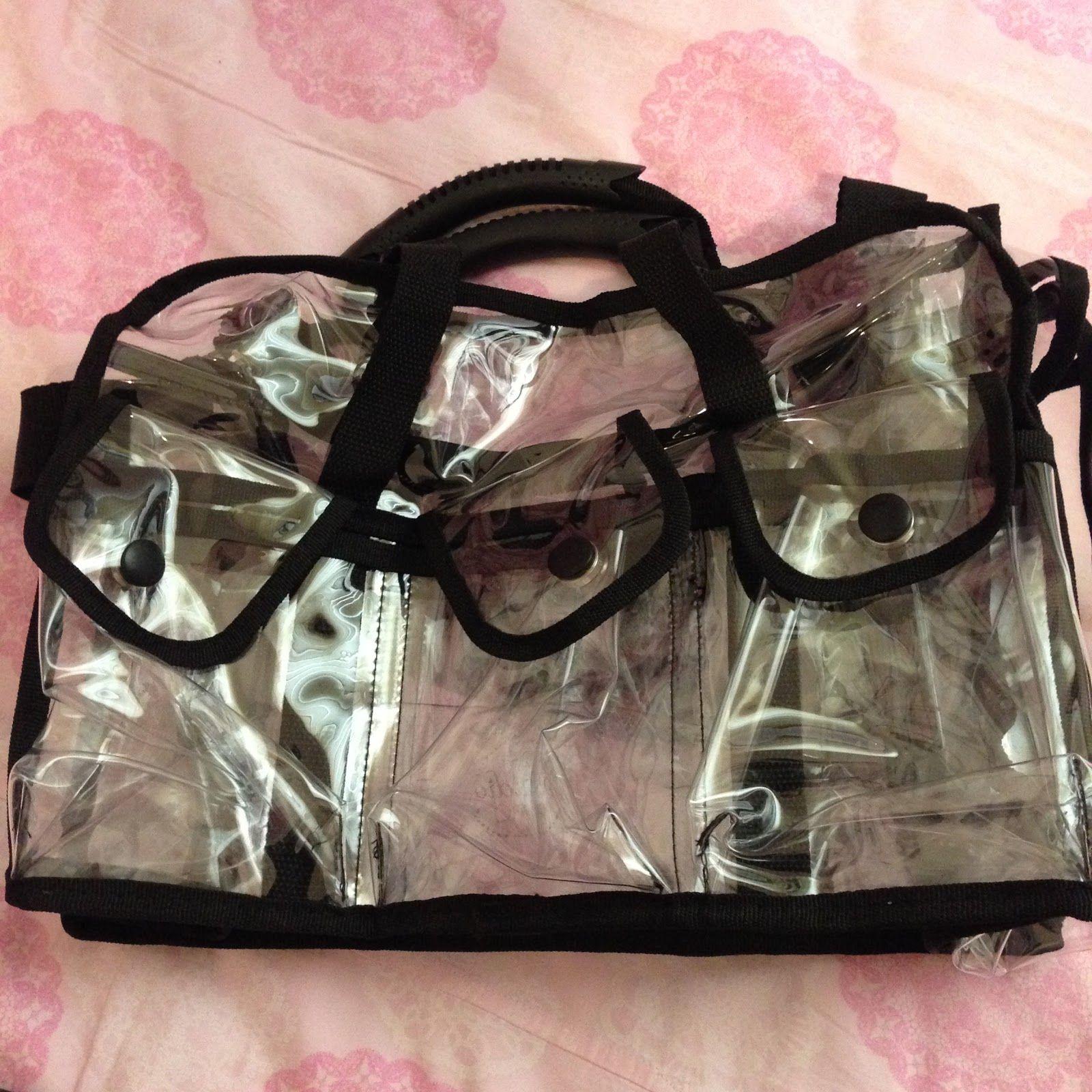 Makeup Bag By Bh Cosmetics