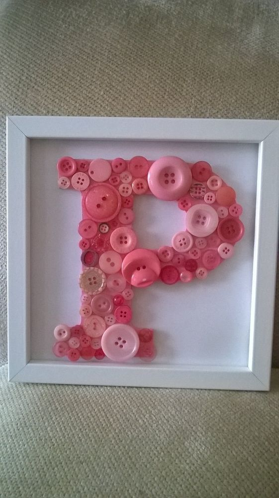 I made this for my granddaughter