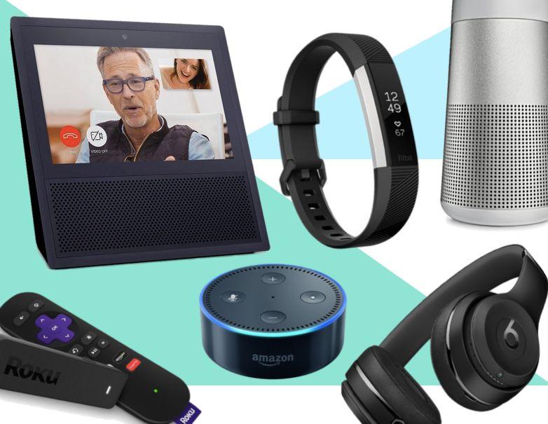 Best Tech Gifts 2018 New Tech Gadget Gift Ideas For Men Women Christmas 2018 Cool Tech Gifts Tech Gadgets Gifts Top Tech Gifts