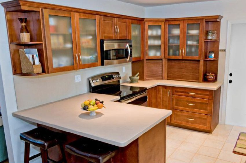 kitchen cabinet cafe on cafe kitchen rugs cafe kitchen remodeling cafe kitchen layout - Shaker Cafe Ideas