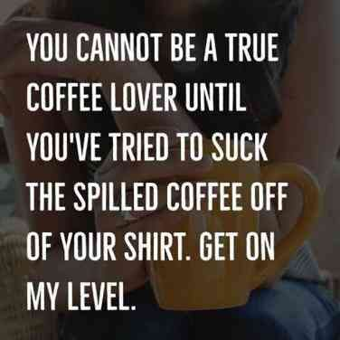40 Funny Memes & Coffee Quotes That Prove Our Caffeine Addiction Is Real