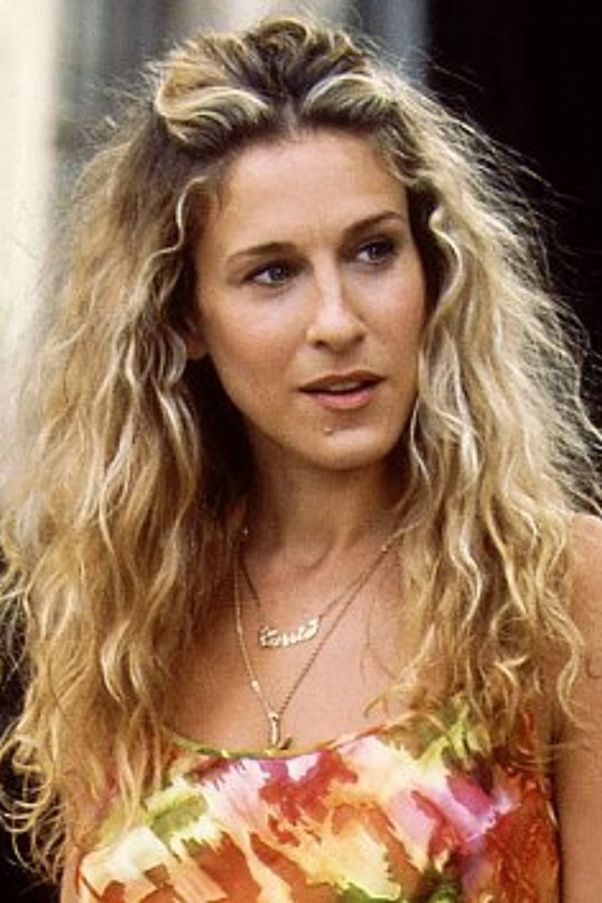 Candace Bushnell Says Carrie Bradshaw Would Like Online Dating