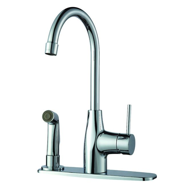 good Rona Faucets Kitchen #8: Kitchen Faucet | RONA