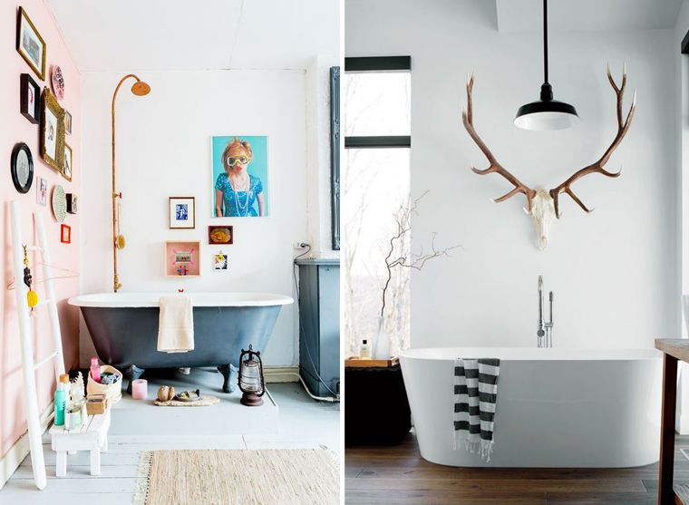 inspiration-deco-salle-de-bain-decoration-murale-mademoiselle ...