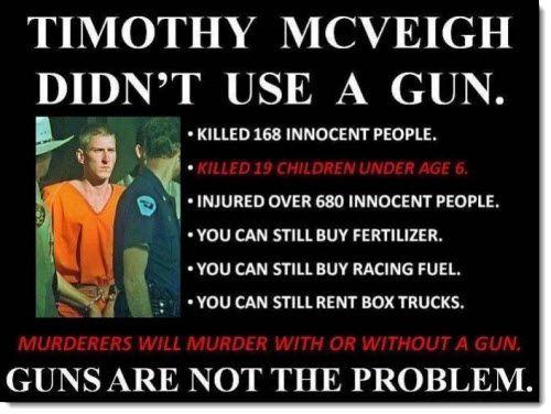 pro gun control laws essay