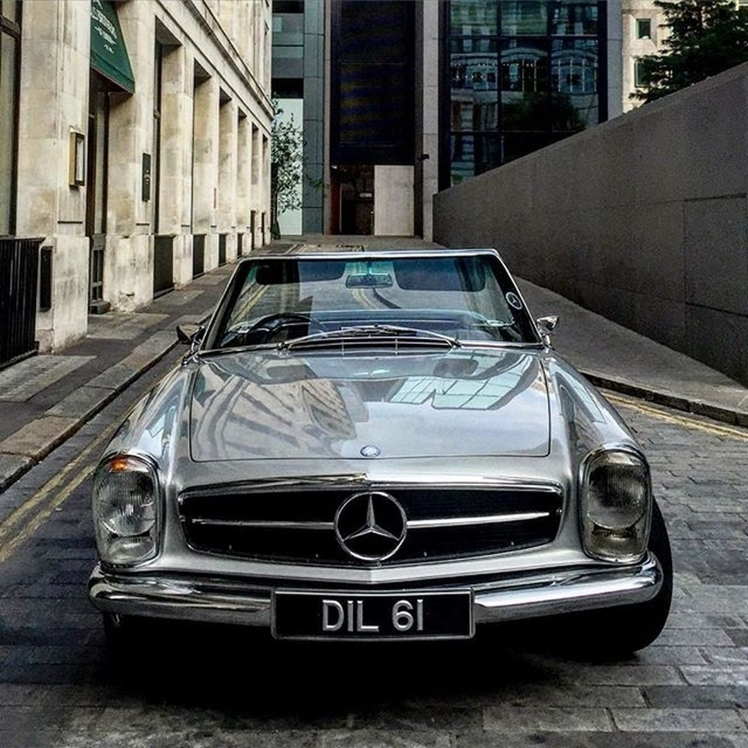 Pin By Bloomburton On Cars Motorcycles Classic Mercedes Classic