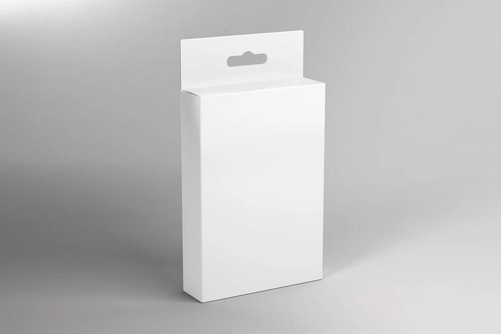 Download Best 31 Box Mockup Templates | Mediamodifier in 2020 | Box ...