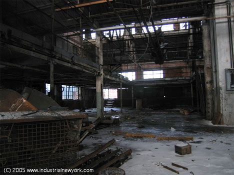 Www Weburbanist Com Awesome Abandoned Places