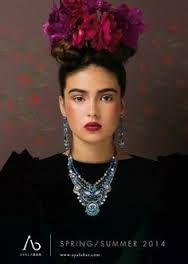 Frisur Frida Kahlo Google Suche Frida Kahlo Inspirierende Frauen Fastnacht Kostume