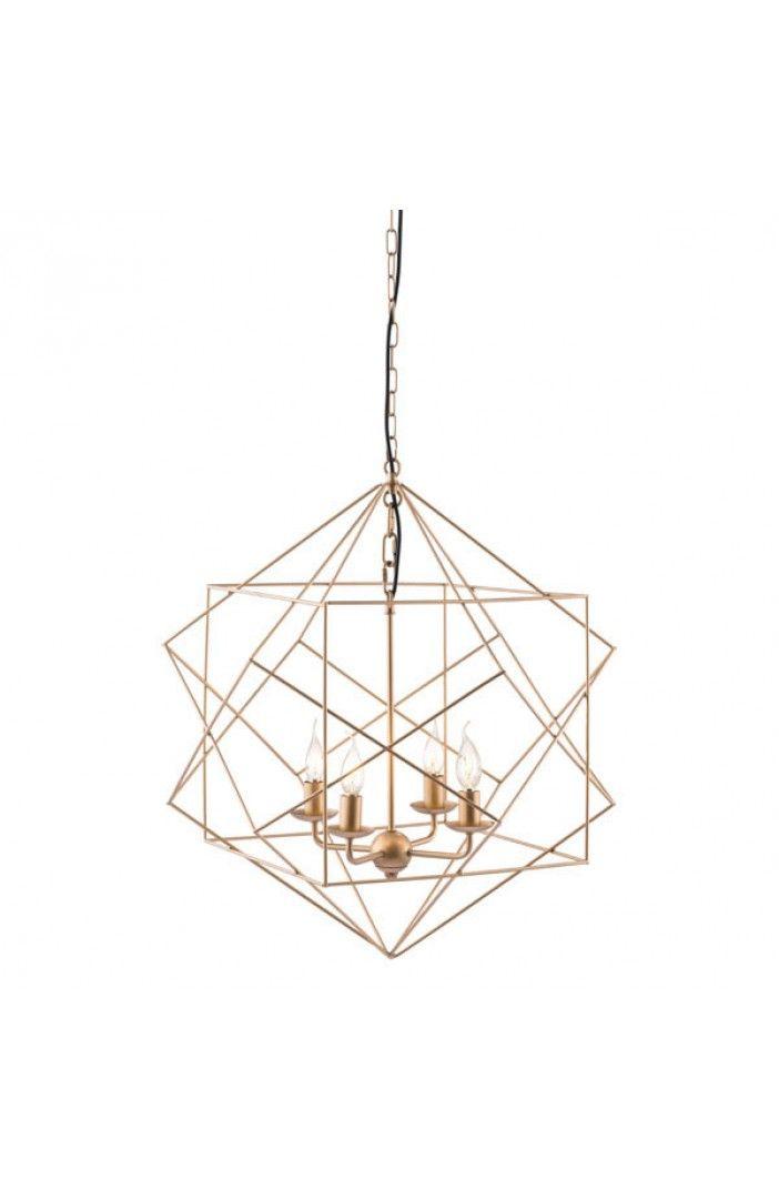 Penta Ceiling Lamp Gold In 2018