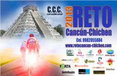 "Este sabado 15 un otro evento !  ""Reto cancun-chichen 2013""    http://www.entusmarcas.com.mx/index.php/eventsetm?view=event%3Bid=510"