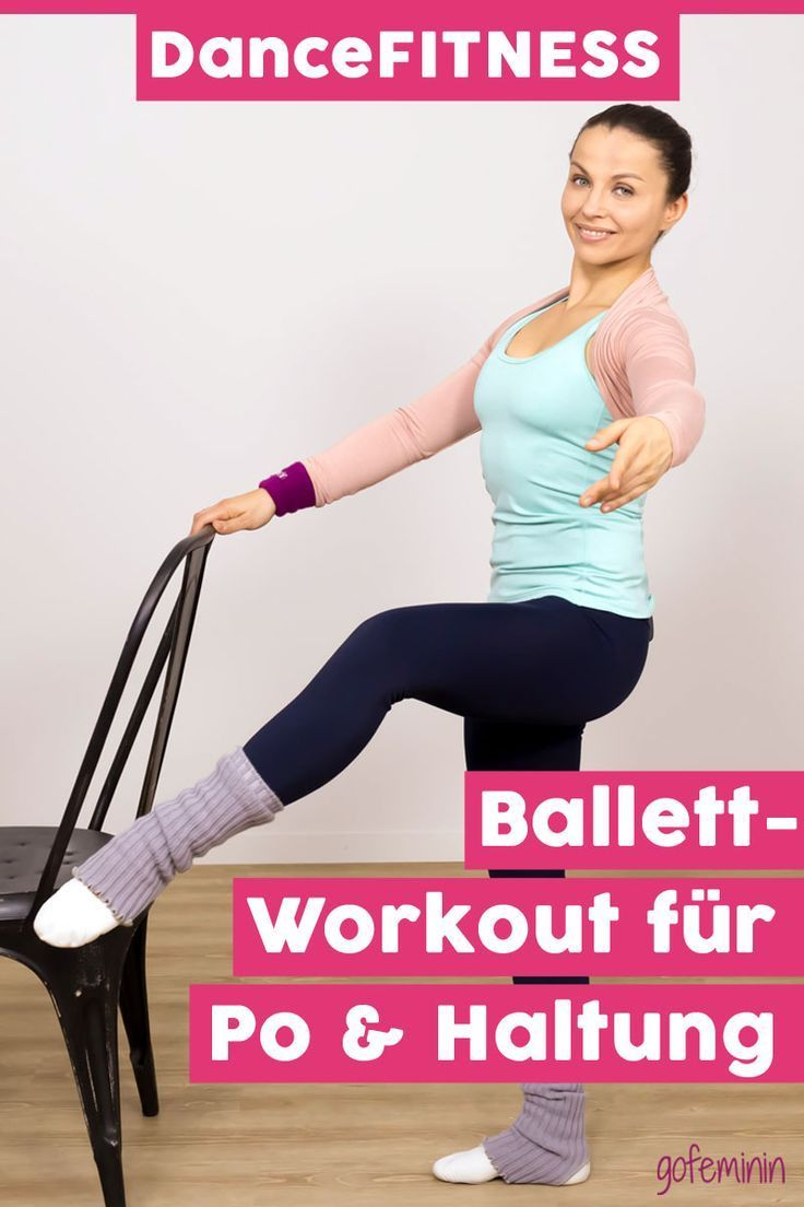 Ballett Begriffe