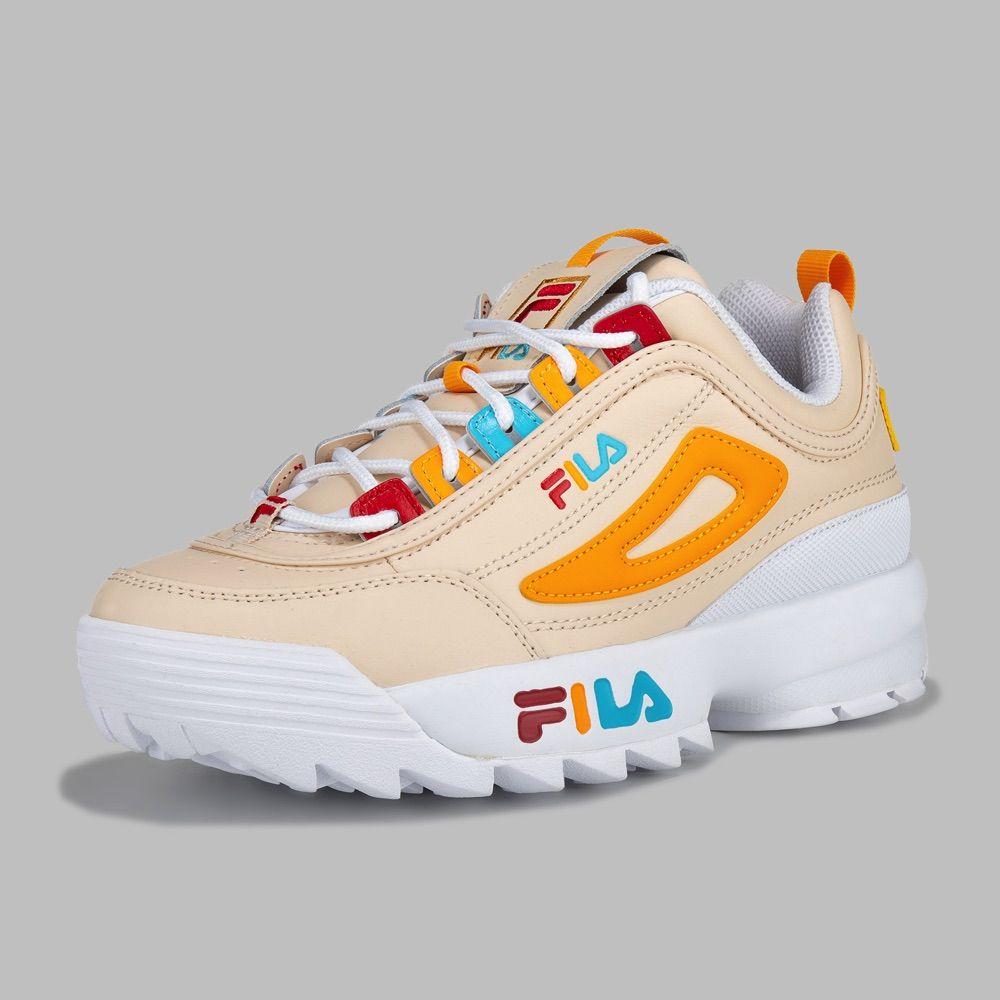 fila boots personaliza