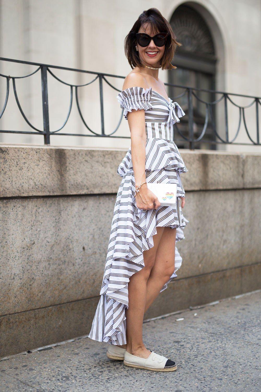 Welche Schuhe passen zum Sommerkleid? | Anziehsachen