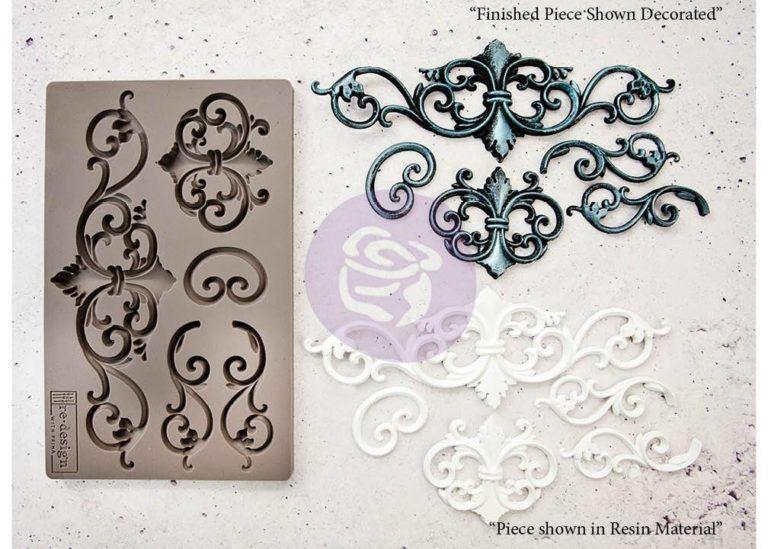 632380 Craft Supplies Prima Marketing Inc Multi-Color