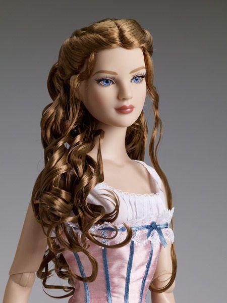 "American Model - 22"" Vintage Basic | Tonner Doll Company"