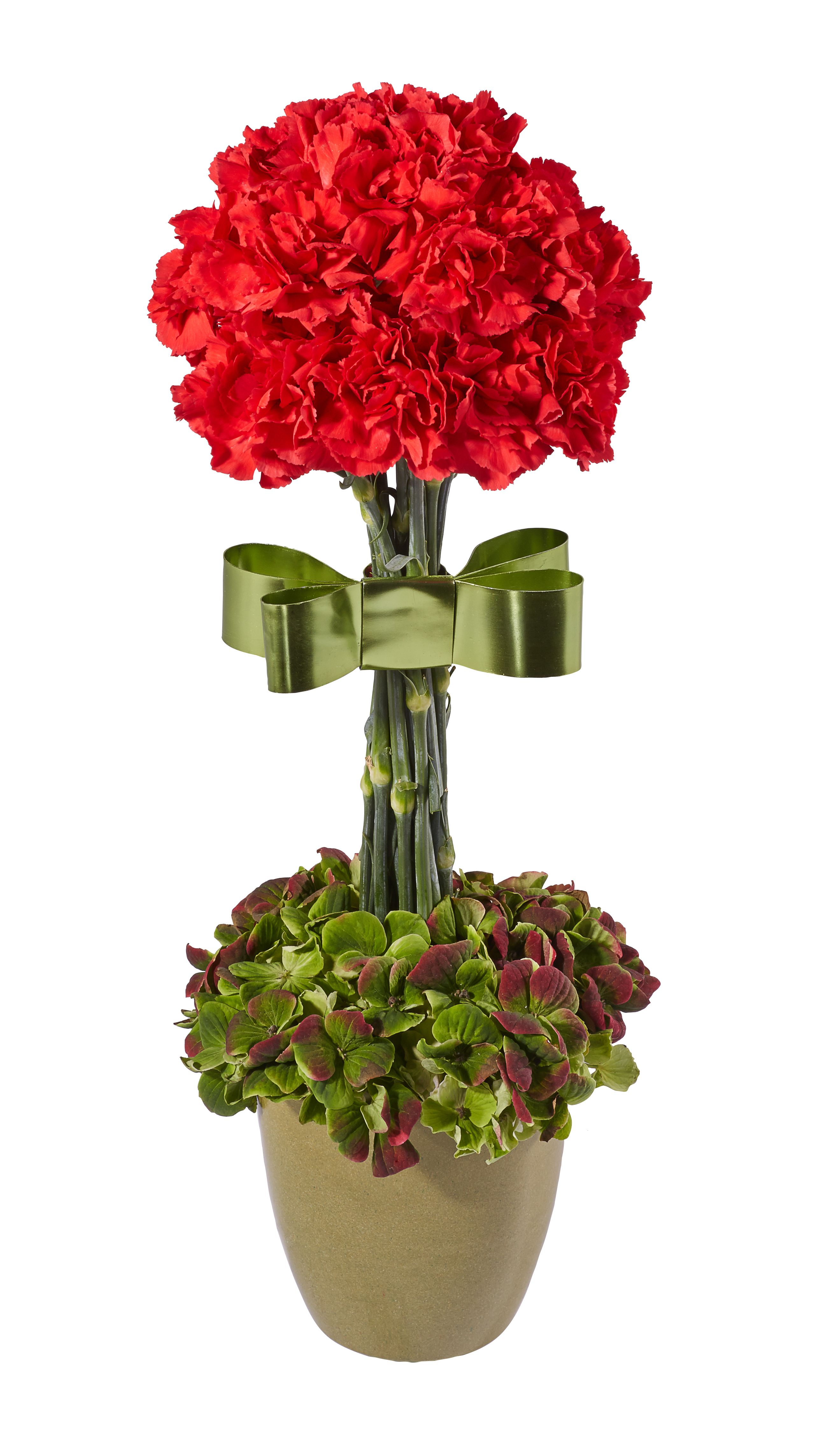 Dress up your arrangements with OASIS Flat Wire for the holidays ...