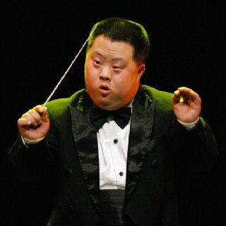 Hasil gambar untuk zhou zhou conductor
