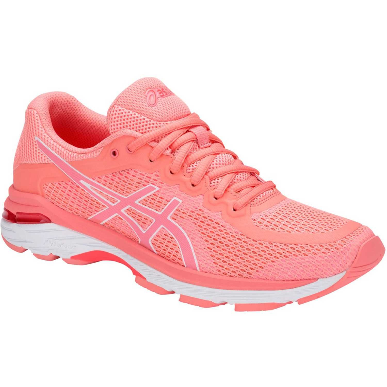 asics women's neutral cushioned running shoes mujer