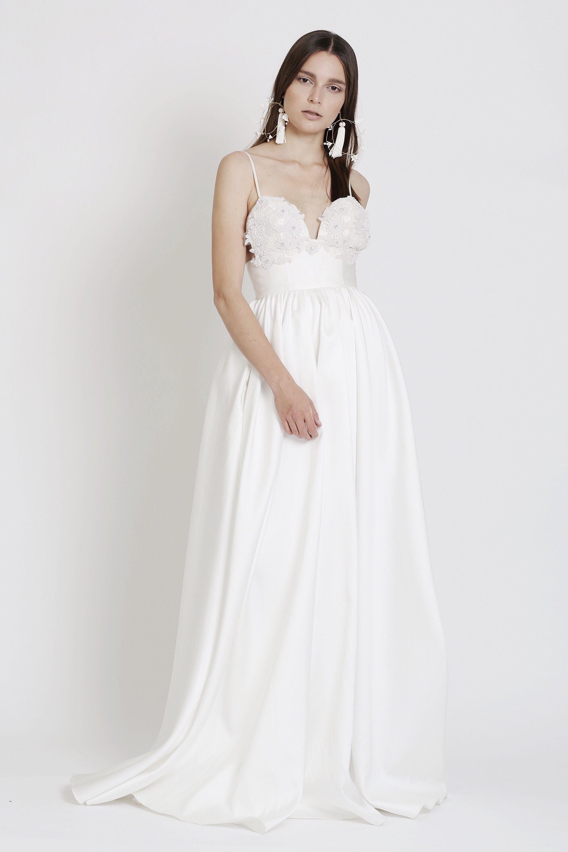 Fantastisch Brautkleider In Seattle Bilder - Brautkleider Ideen ...