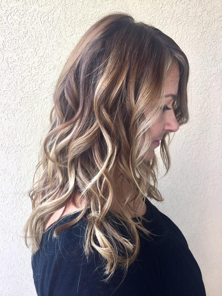 Keratin Bonded Hair Extensions My Work Pinterest Bonded Hair