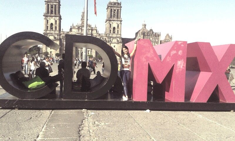 #CDMX #DF