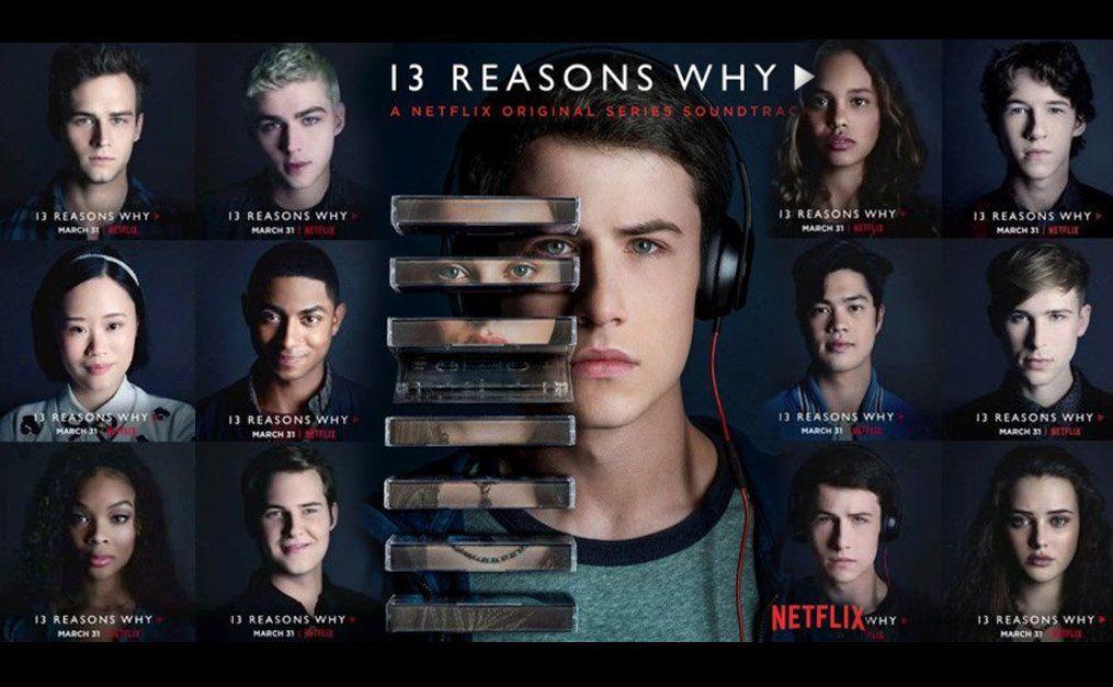 13 Reasons Why Trailer De La Segunda Temporada 13reasonswhy 13reasonswhyseason2 Deamoryotrasdrogas Netflix 13 Reasons Gambling Humor