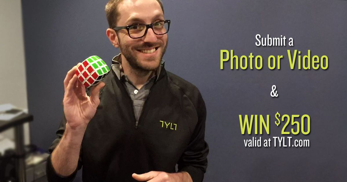 Submit a photo or video with the hashtag #TYLTGeek and you can #win a $250 #TYLT Gift Card! Enter the #giveaway now at http://ty.lt/1KOQCbH