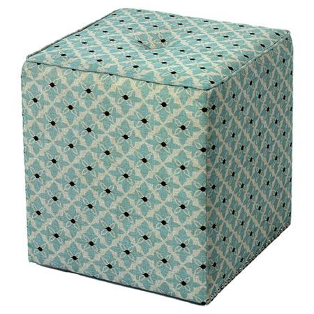 Daphne Cube Ottoman at Joss & Main