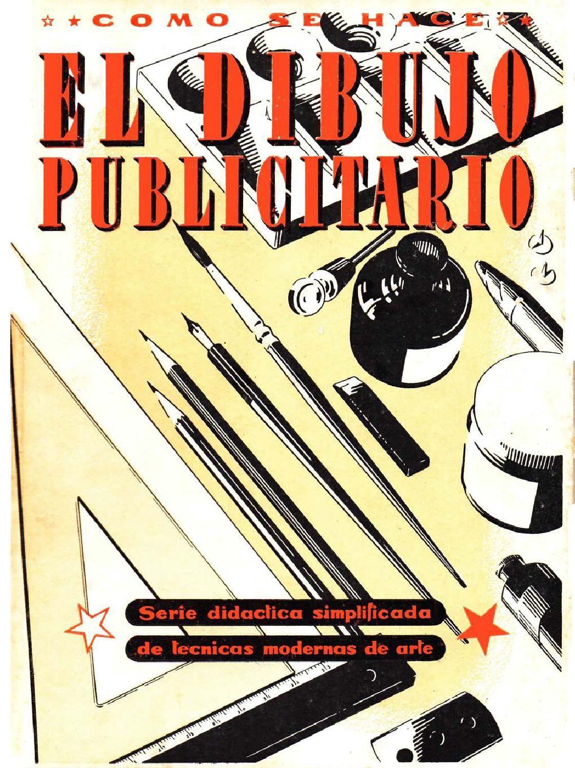 Como Hacer Dibujo Publicitario Escuela Antigua Estudios De Arte Libros De Arte
