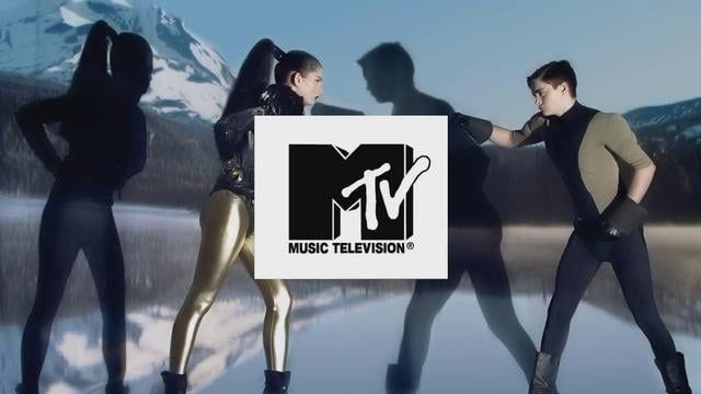 Music / Sound design: Kungen & Hertigen Client: MTV Production: MTV & Calle Wahlström (Linkdirectors)