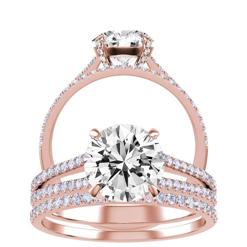44+ Zales stackable wedding rings ideas