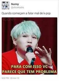 Resultado De Imagem Para Memes Bts Em Portugues Memes Em Portugues Kpop Memes Memes Recentes