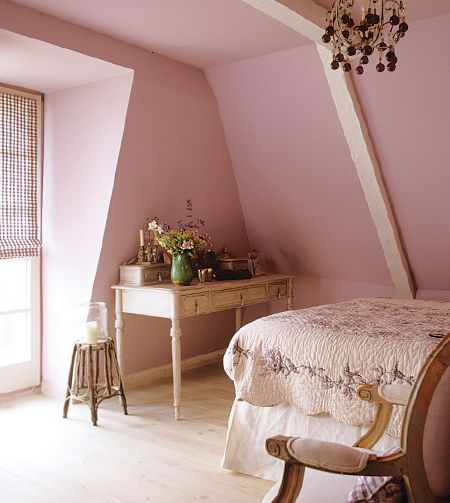 Photo Gallery International Homes Country), Country bedrooms and Pink - schlafzimmer einrichten rosa